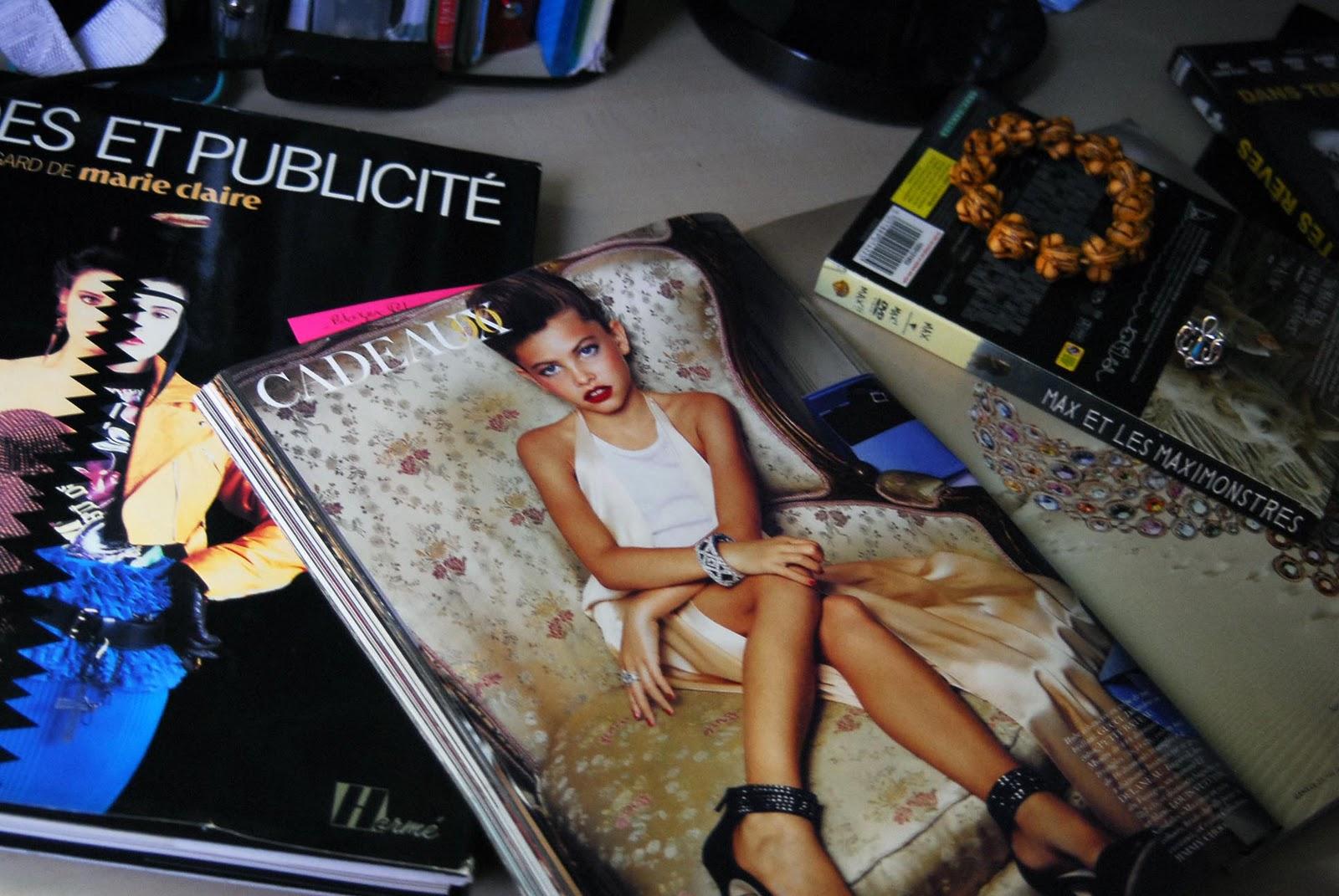 Vogue%25252B3 Please In Nylon Stockings