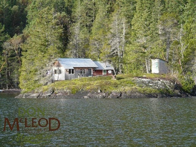 Lloyd S Blog Floating Cabins For Sale In British Columbia
