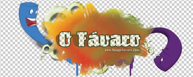 Thiago Fávaro