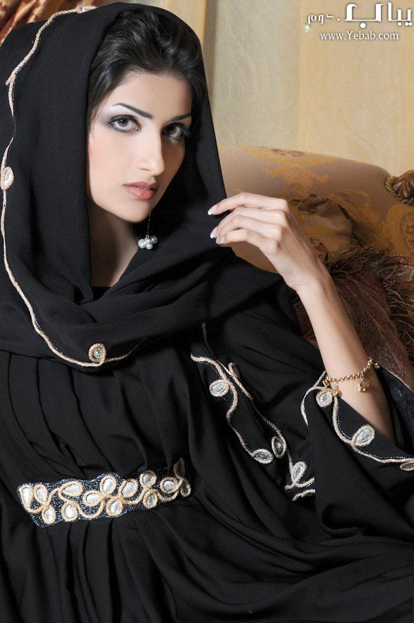 24 фото арабки