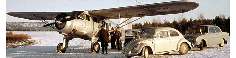 Foreningen for Luftfart i Telemark