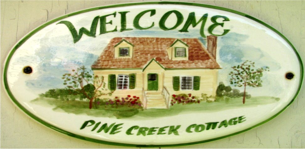 Pine Creek Cottage