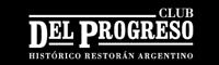 Club del Progreso Histórico Restorán Argentino