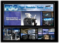 Flight Simulator Center
