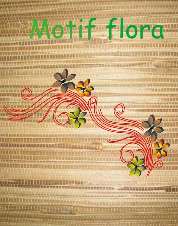 motif flora