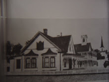 Aulander Street - About 1900