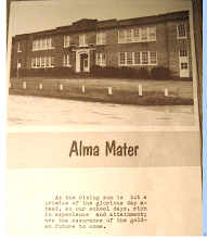 Aulander High School