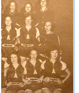 Girl's Basketball Team - Part II