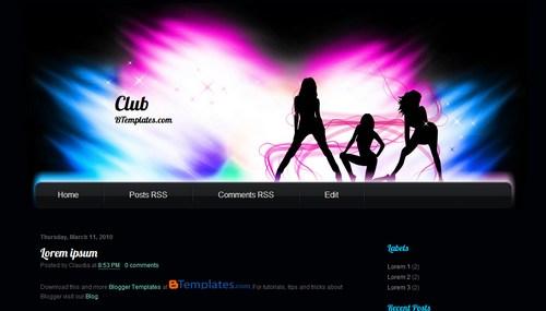 Templates gr tis blogspot blogger for Zona 5 mobilia no club download