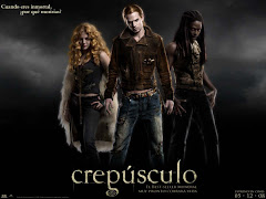 Crepusculo-James, Laurent y Victoria