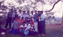 1994 -97 Batch