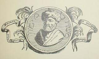 Rambam Portrait
