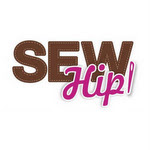 Contributed to Sew Hip Magazine