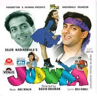 Judwaa Hindi Movie