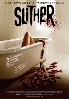Slither Hollywood Movie
