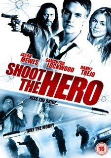 Filme Poster Shoot the Hero DVDRip RMVB Legendado