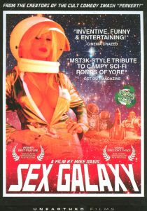 Sex Galaxy Watch Sex Galaxy Hollywood Movie Online(2008)