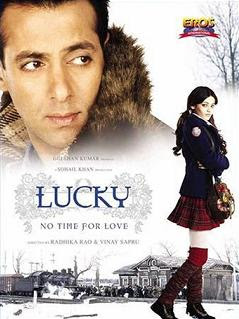 Lucky : No Time For Love (2005)