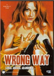 Wrong Way 1972 Hollywood Movie Watch Online