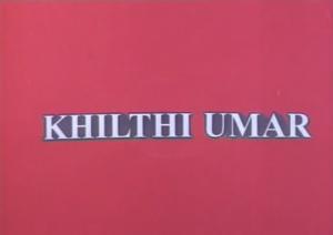 Watch Khilthi Umar (Hot)online