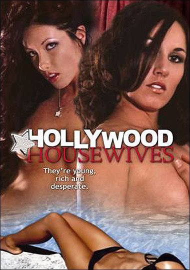 Hollywood Housewives (2007) Full Movie Online