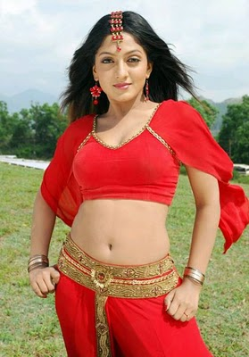 South Actress Sheela Show Her Hot Navel,Telugu actress Sheela latest
