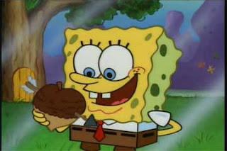 spongebob-nutheart