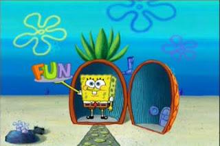 spongebob-openpineapple