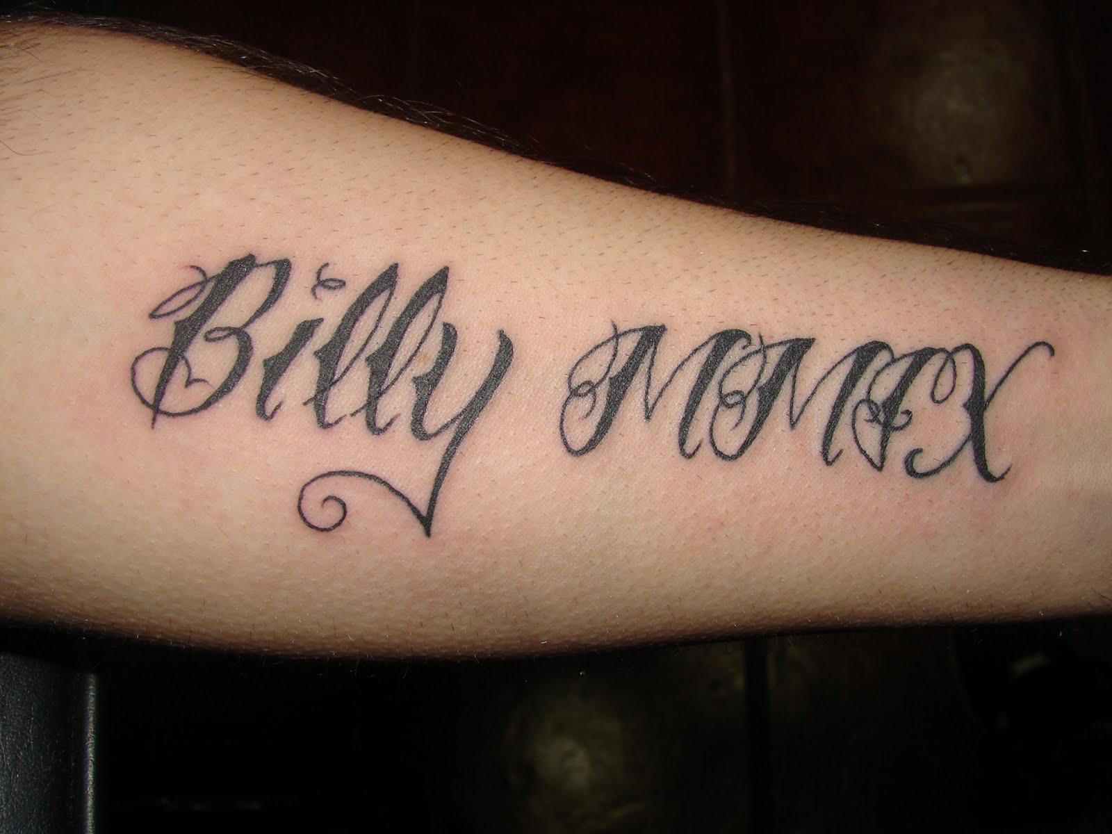 Les tatouages et leurs significations Mille faits