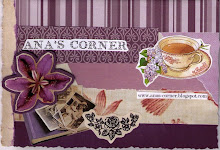 Ana&#39;s Corner