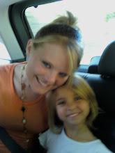 Megan & Tia