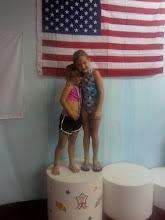 Tia & Jayleigh