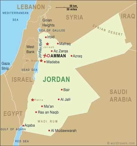 a la d couverte de la jordanie o se trouve la jordanie. Black Bedroom Furniture Sets. Home Design Ideas