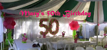 MARY BROWN'S 50th