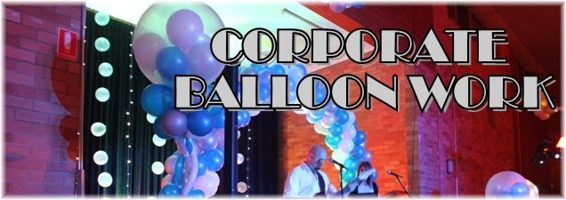 Corporate Balloon Functions