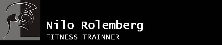 Nilo Rolemberg