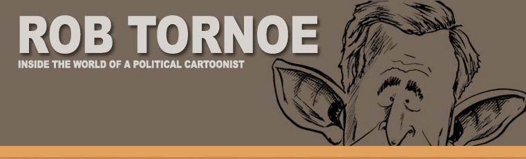 Rob Tornoe