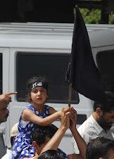 Is She a terrorist ?