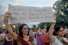 Farce of secularism in Jammu