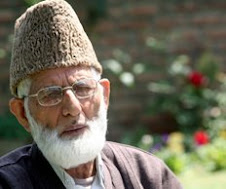 A person with a vision for Kashmir