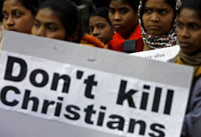 Hindus killing Christians in India