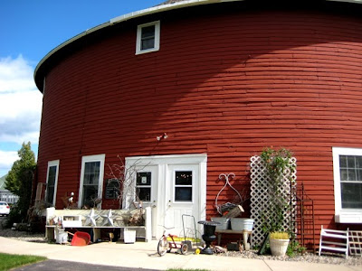 Round Barn Potting Company
