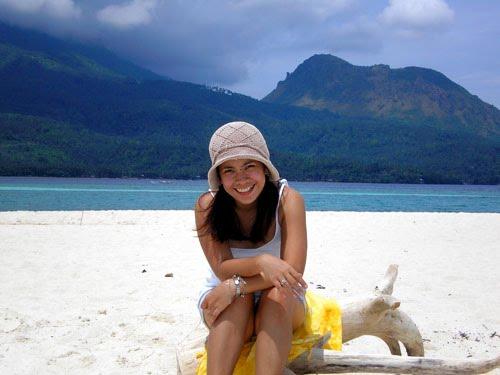 white, island, camiguin, sand, beach, tuklasera, tulaserang, matipid