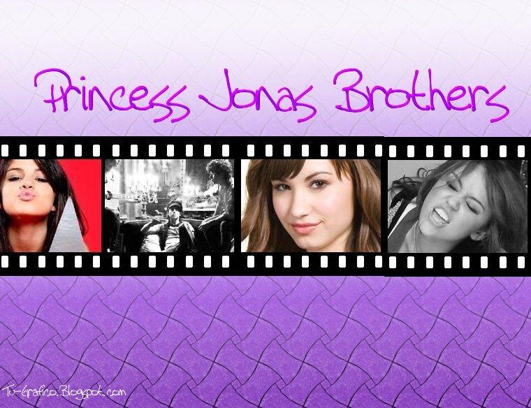 PrincessJonas Brothers