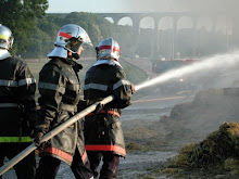 SAPEURS POMPIERS DE CHAUMONT (hte MARNE 52)