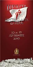 3ª Edición Fiestas Santiaguistas, 2010