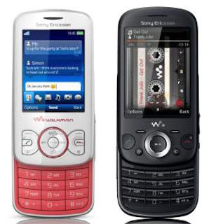 Τα δύο νέα μουσικά κινητά τηλέφωνα