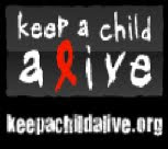 Keep A Child Alive!