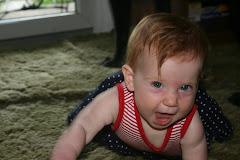 Lydia-8 Months