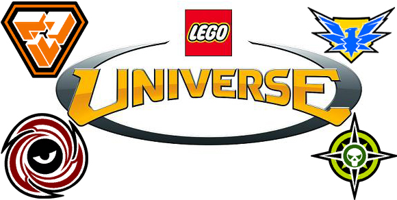 Pics from LU Lego+universe